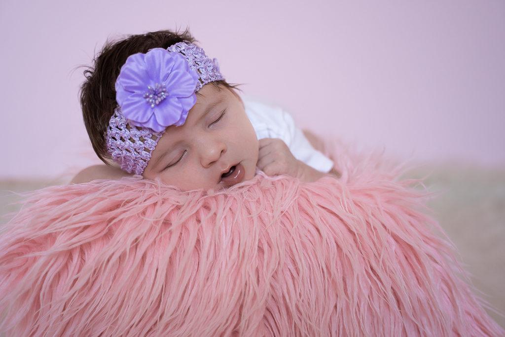 Newborn fotografie (5 of 14)